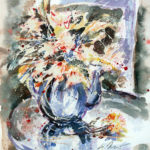Bouquet à la théière 2002